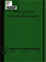 A comparative analysis of Dutch elm disease management programs and their effectiveness within Canadian communities